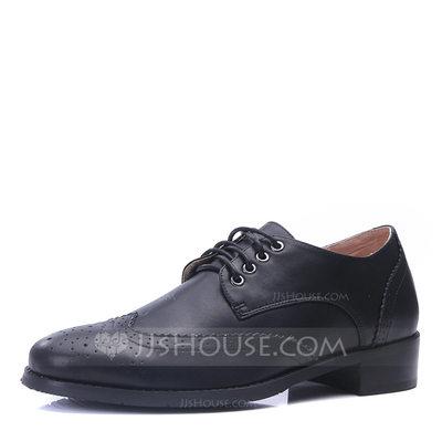 Mannen Microfiber Leer Vastrijgen Brogue Kleding schoenen Klassieke schoenen voor heren