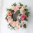 Simple/Beautiful Round/Eye-catching Artificial Flowers Wedding Ornaments