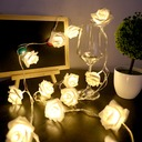 LED round light(20 bulbs) for home or various occasions (Sold in a single piece)