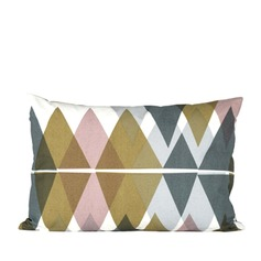 Modern/Contemporary Office/Business Casual Cotton Velvet Pillows & Throws (Sold in a single piece) (203082745)