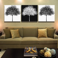 Pure Tree Design Oil painting