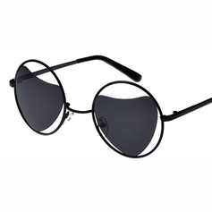 UV400 Chic Wayfarer Sun Glasses