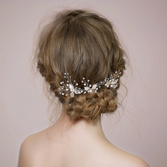 Beautiful/Elegant Alloy Hairpins (Set of 3)