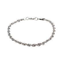 Exquisite Stainless Steel Ladies' Bracelets & Anklets