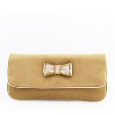 Attractive Velvet Clutches