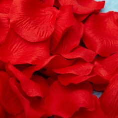 Attractive Red Rose Petals
