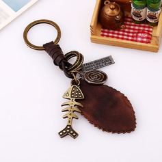 Cute Animal/Classic/Lovely Fish design Alloy/Iron Keychains