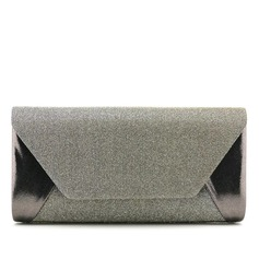 Classical Shiny Material Clutches