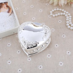 Personalized Alloy Ladies' Jewelry Box