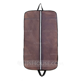 Simple Suit Length Garment Bags (035053132)
