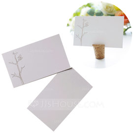 Classic/Lovely Card Paper Card Holder (Set of 50) (051178593)