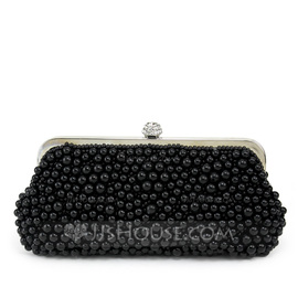 Gorgeous Pearl Clutches (012047942)