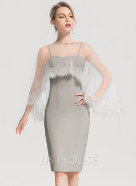 Lace Tulle Special Occasion (013169656)