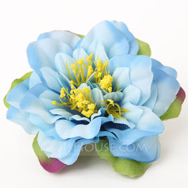 Lovely Fabric Headdress Flower (123089664)