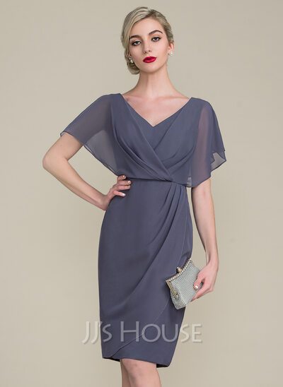 Cocktail Knee Length Dresses