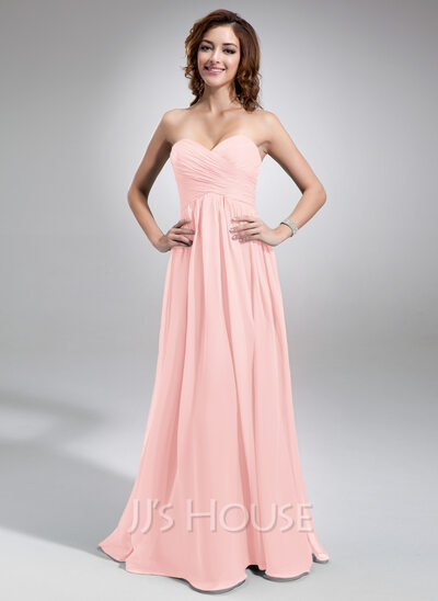 Empire Gown