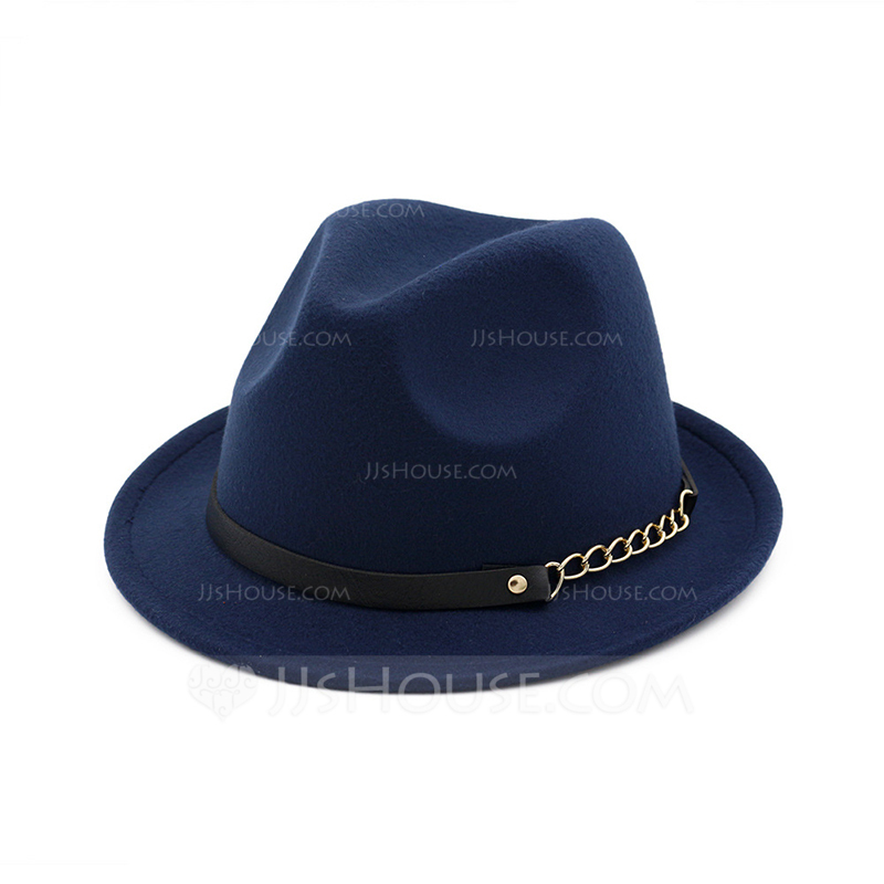 b42da0ea2f8fe Unisex Eye-catching Felt Fedora Hat (196200484) - Hats - JJ s House