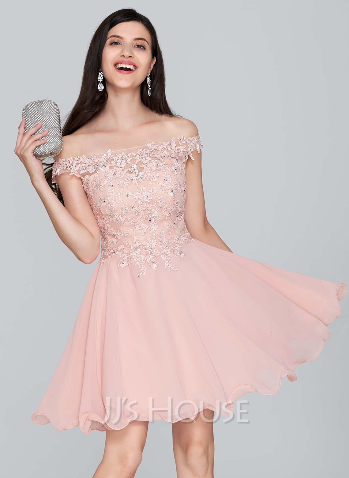 Buy the Perfect Homecoming Dresses | JJ\'sHouse