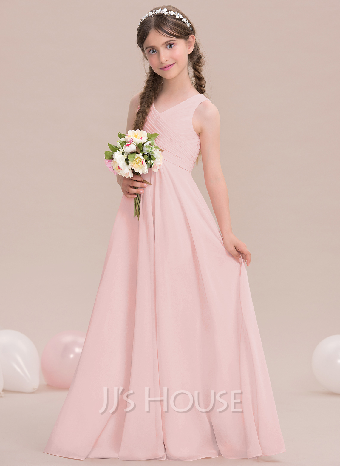 junior dresses bridesmaid bridal v for