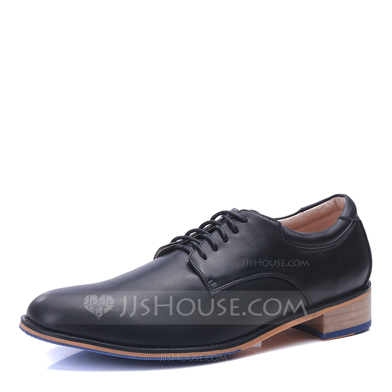 Pánské Mikrovlákno Kůže šněrovací Derbies Společenské boty Pánská obuv  Oxford. Loading zoom 321fc773dc