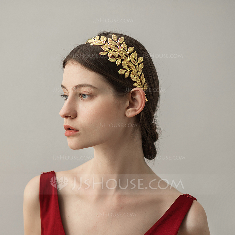 Gorgeous Copper Headbands (Sold in single piece)