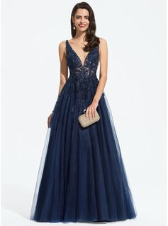 strapless ball gown prom dresses