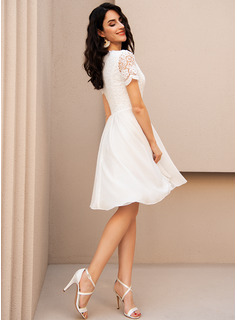 plus size ivory formal dresses