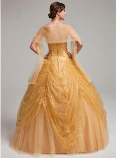 gold sheath wedding dresses