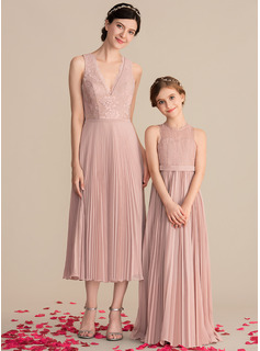 lace up back bridesmaid dresses
