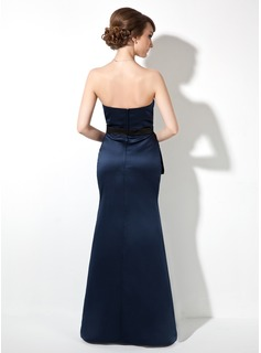 blue velvet evening gown dress