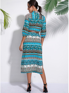 turquoise dress small