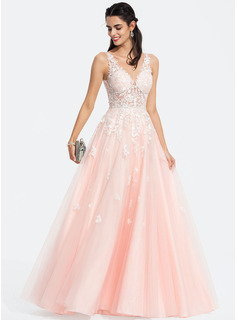 long 2 piece formal dresses