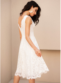 layered skirt lace wedding dress