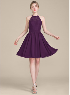 cap sleeve bridesmaid dress