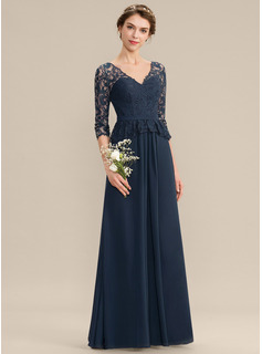 navy blue evening dresses