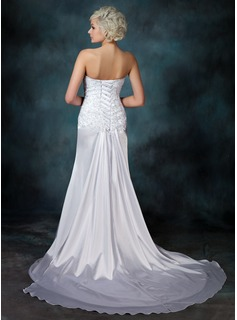 2020 wedding dress vintage