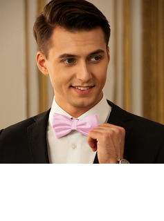 JJ's House Satin Bow Tie