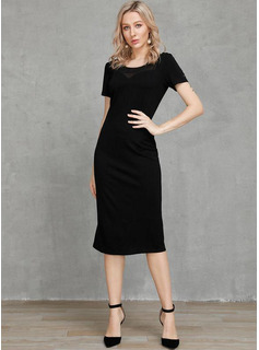 long bodycon formal dress