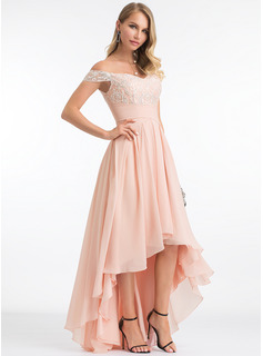 cheap one shoulder bridesmaid dresses