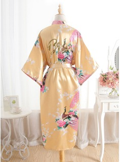wedding robes for bridal party