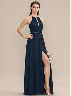 navy blue country dress