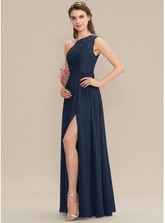 navy blue masquerade dress