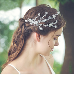 Beautiful Rhinestone/Alloy Tiaras