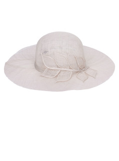 Ladies' Gorgeous/Elegant/Fancy Organza With Flower Fedora Hats