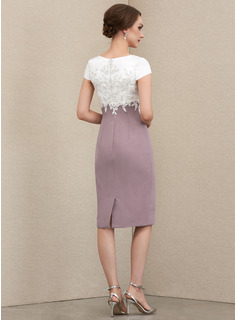 sheath petite formal dresses