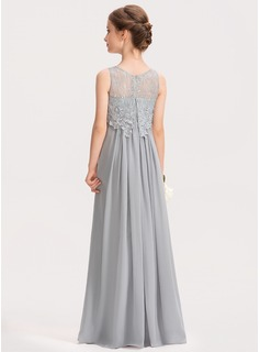 maid of honor blue dress