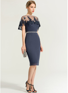cheap long navy blue dresses