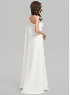 satin white strapless cocktail dress