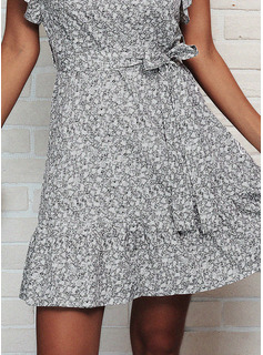 vintage style christmas party dress