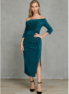 full sleeve maxi evening dresses